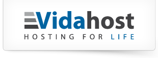 VidaHost - UK Based Web Hosting